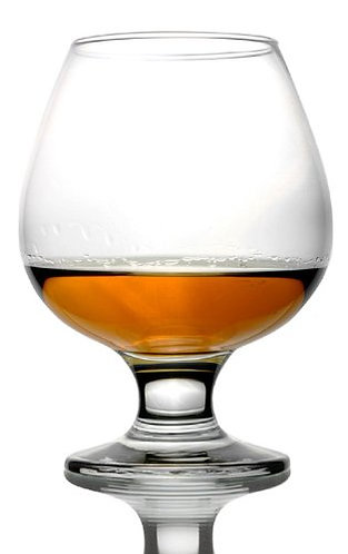 Brandy and Cognac Classy Sniffer- Set of 6