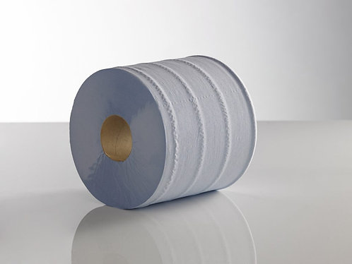 Blue Centre Feed Rolls- 120 m- Excellent Quality