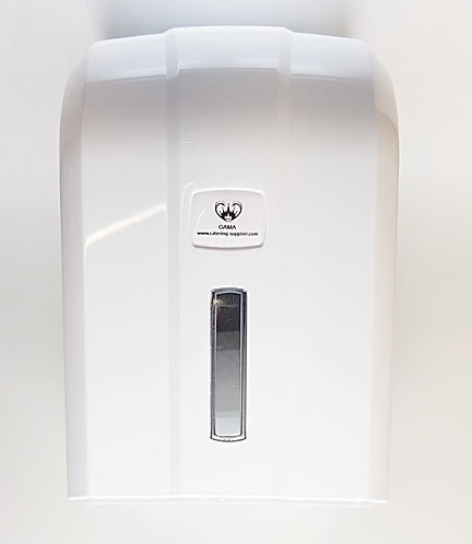 GAMA Z Folded Toilet Paper Dispenser