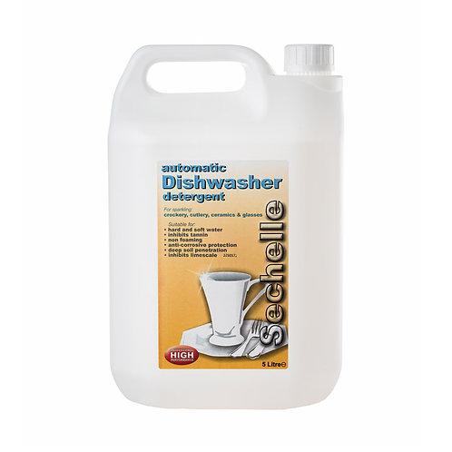 Automatic Dishwasher Liquid - 10 l  (UN1824 ADR Class 8)