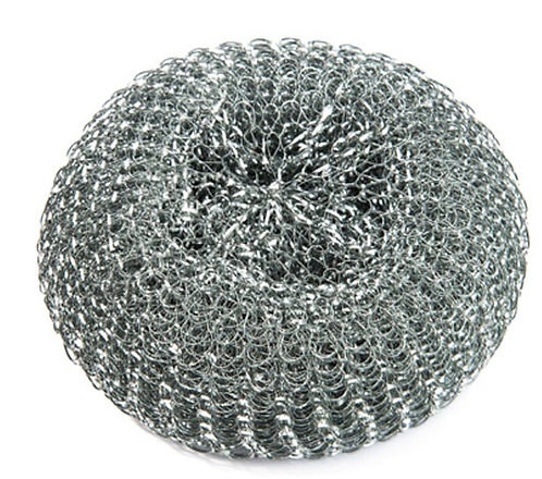 Professional Galvanised Scourer-40g- Pack of 10