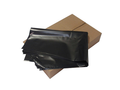 GAMA Compactor Black Heavy Duty Sacks - pack of 100