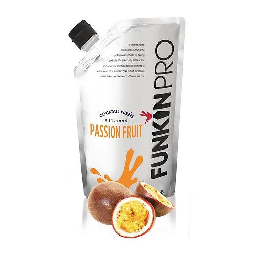 Funkin passionfruit purée 1kg