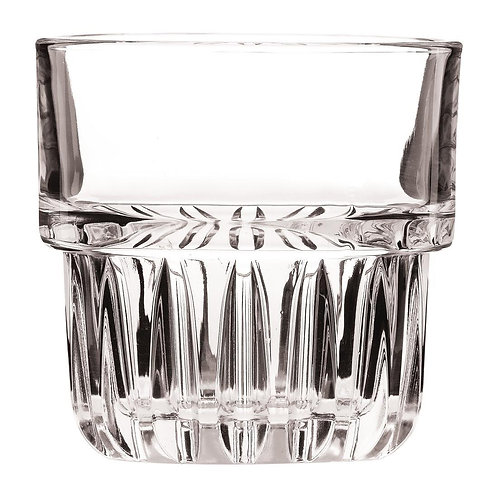 Libbey Everest Double Old Fashioned Glasses 12oz - Set of 12
