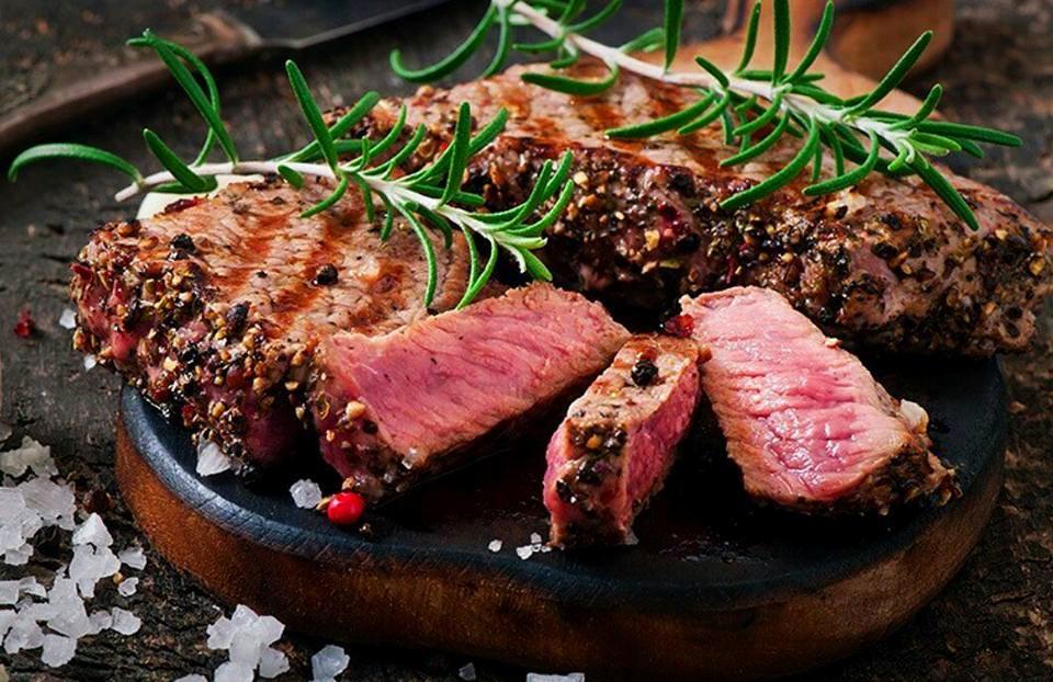 Brew & Brisket Steak York