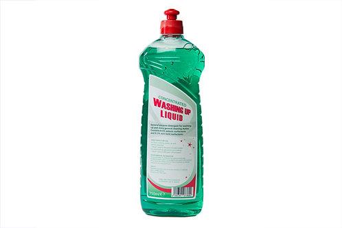 GAMA Washing Up Liquid 750 ml (Pack of 6)