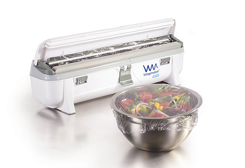 Wrapmaster 4500 Cling Film and Foil Dispenser
