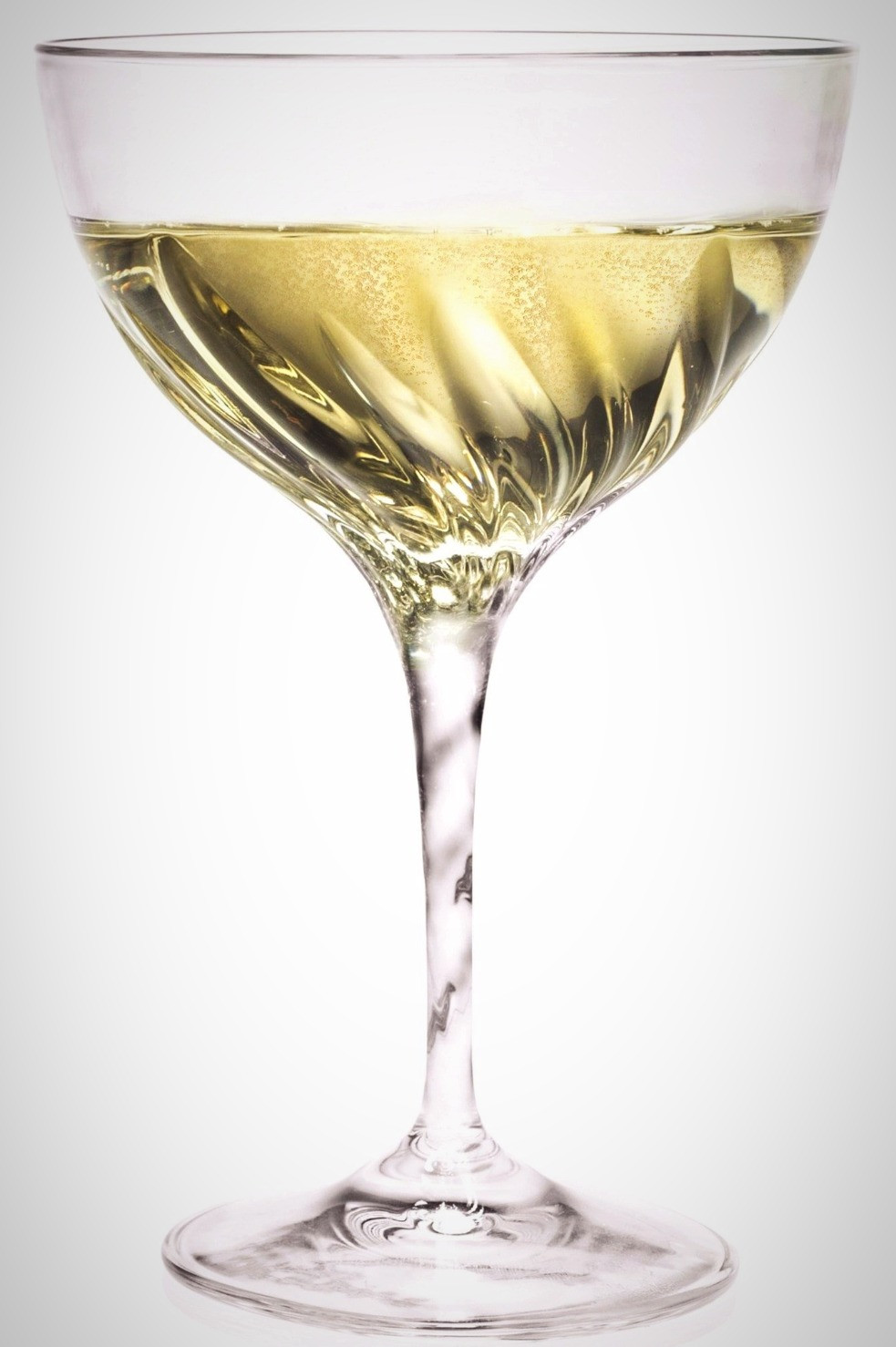 Champagne Coupe Glasses