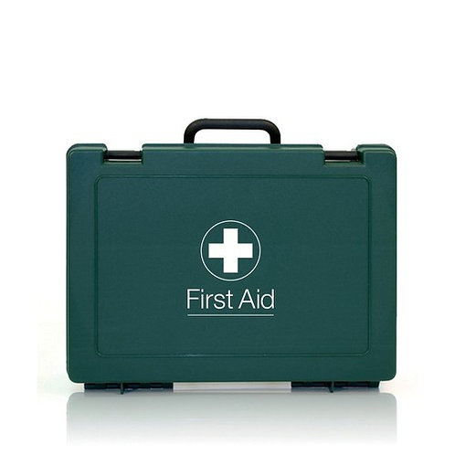 Catering First Aid Kit - for 10 people