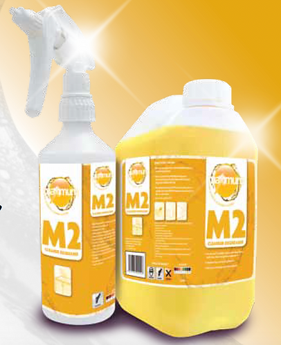 M2 Spray Bottles