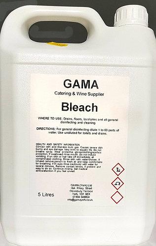 GAMA Bleach 5l