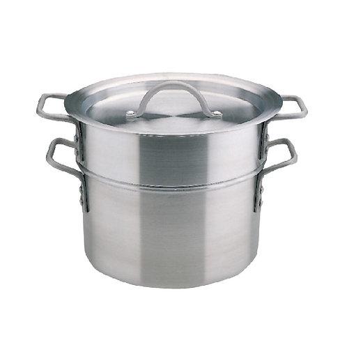 Double Boiler 4l