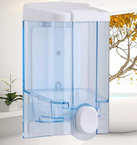 GAMA Transparent Soap Dispenser 1000ml