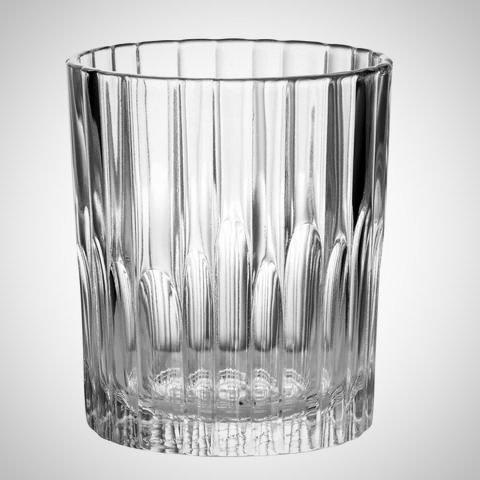 Duralex Manhattan Tumbler Glasses - 220ml - Set of 6