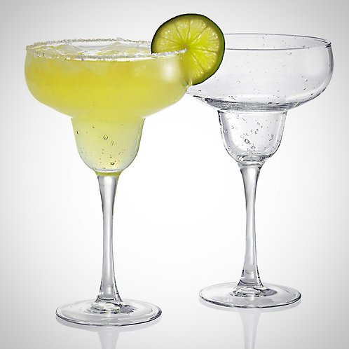 Margarita Glasses - Set of 6