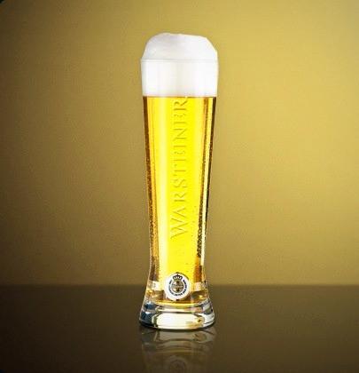Warsteiner Beer - Brew& Brisket York