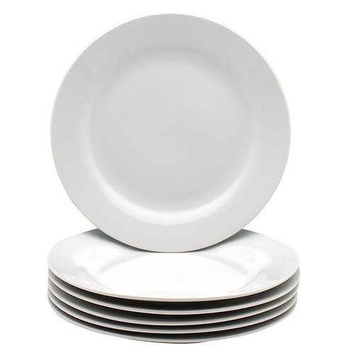 "Classic Desert Plate - 7.5""- Set of 24"