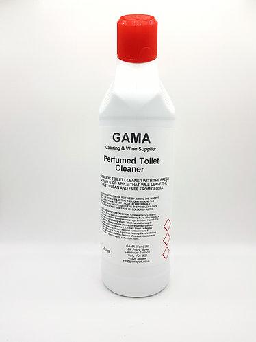 GAMA Perfumed Toilet Cleaner 1l