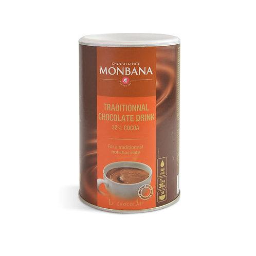 Monbana Hot Chocolate - Salon de The (1kg)