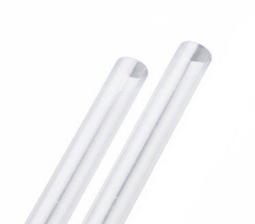 Clear Smoothie Straws - Pack of 5000