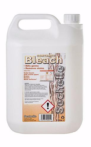 Premium Quality Thick Bleach 7% -5l