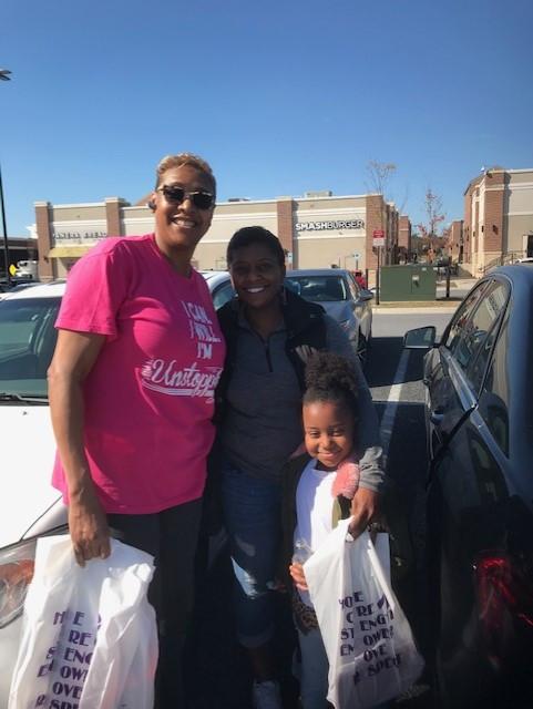 Maryland NonProfits Women Empowerment Op