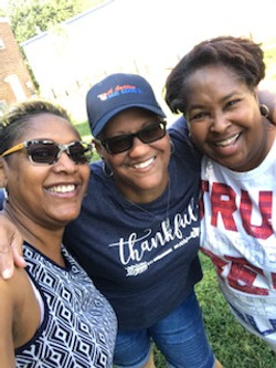 Community Support Maryland Nonprofits Op