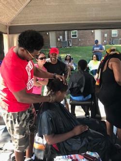 Community Support Maryland nonprofits