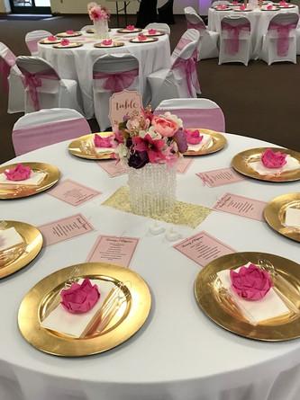 Evening of Elegance Community Event 2018