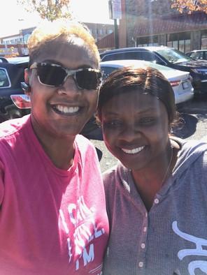 Operation CARE Maryland NonProfits Women