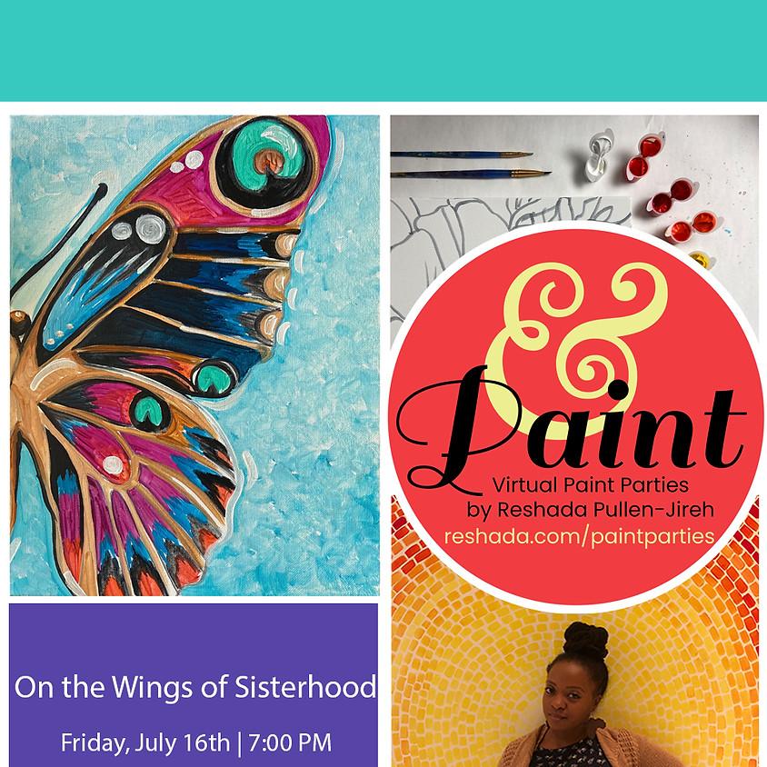On The Wings of Sisterhood