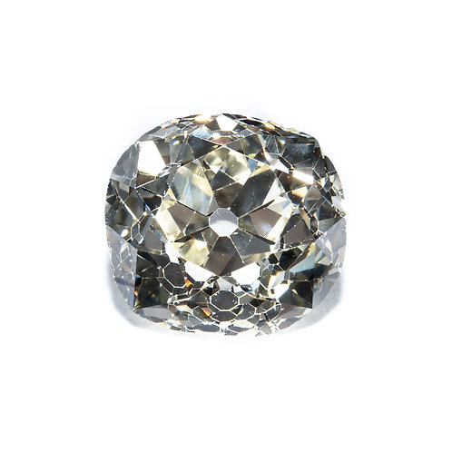 Cushion Diamant 3.170 Carat