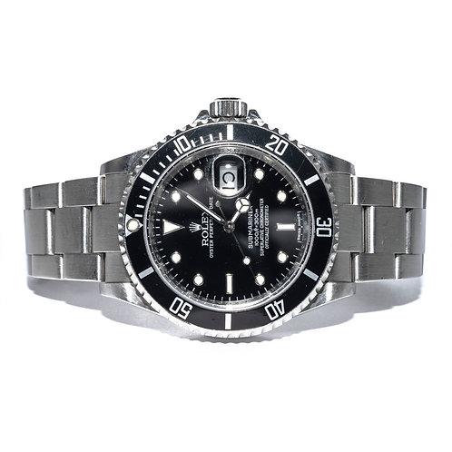 Rolex Submariner Ref.16610