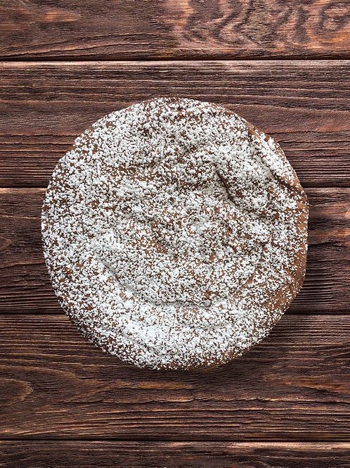Torta Melcochuda de Milo