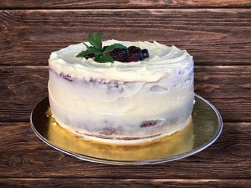 Torta Red Velvet 8 a 10 porciones