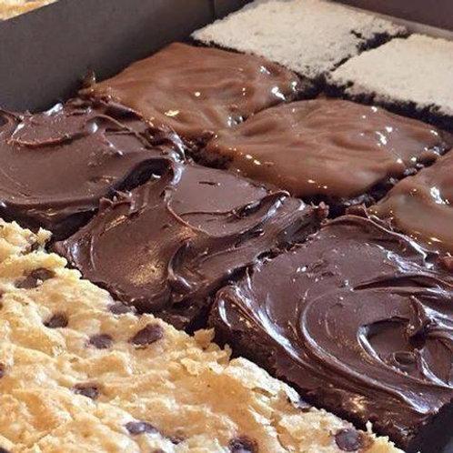 Caja de  Brownies Surtidos