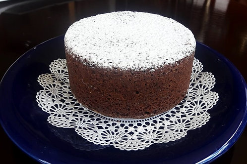 Torta de Brownie Mini