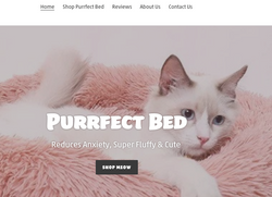 PurrfectBedCo