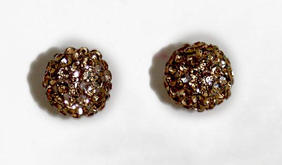 Shambala Earrings