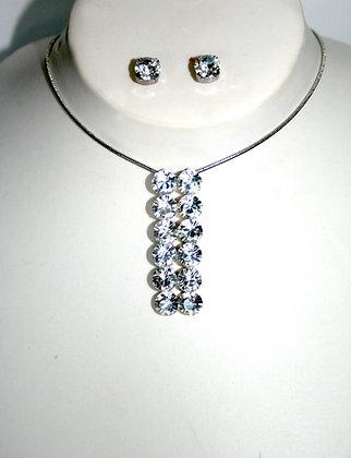Sparkling Swarvoski Crystal