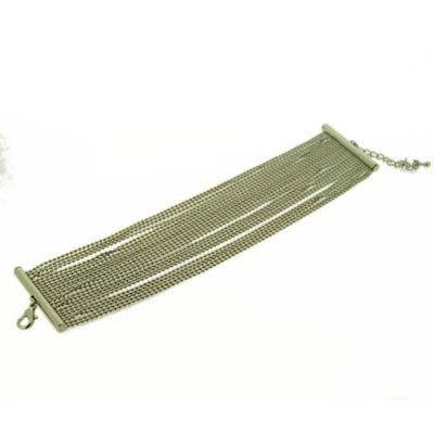 SOLD Chain metal bracelet