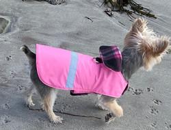 LUCY IN LT.PINK COAT