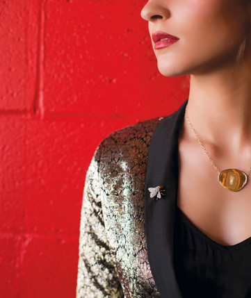 Fashion and Accessories Photography Art Direction