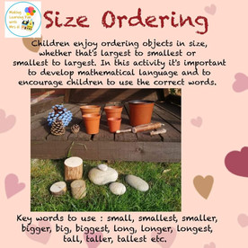 Size Ordering