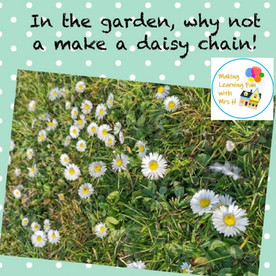 Make a Daisy Chain