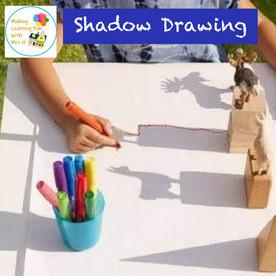 Shadow Drawing