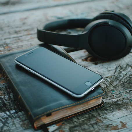 Listen & Learn: Top 3 Photography Podcasts
