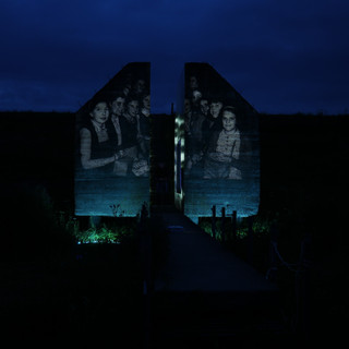 Projection Mapping met Marcle Visser
