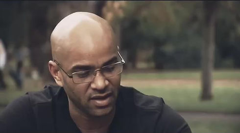 Leon McKenzie talks about his problems with Mental Health