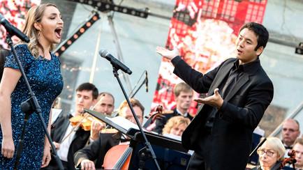 Kyiv Bouquet Festival